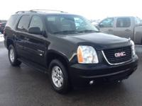 This 2007 GMC Yukon SLT 4wd lthr has 98203 miles and is