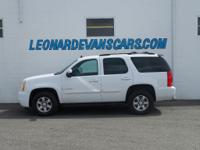 Options:  2007 Gmc Yukon 1500 Slt|Bose Premium
