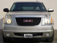 Options:  2007 Gmc Yukon Slt 4Dr Suv W/4Sa W/ 1