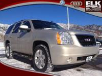 2007 GMC Yukon Sport Utility SLE Our Location is: Elk
