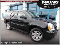 2007 GMC Yukon Sport Utility SLE Our Location is: Young