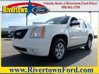 This 2007 GMC Yukon 2WD 4dr 1500 SLT is offered to you