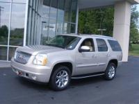 This 2007 Yukon Denali won't last long at $2077 below