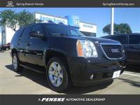2007 GMC Yukon WAGON 4 DOOR 2WD 4dr 1500 SLE Our