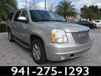 2011 Gmc Yukon Hybrid Denali For Sale In Quincy Florida
