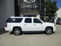 *This 2007 GMC Yukon XL Denali Denali* will sell fast