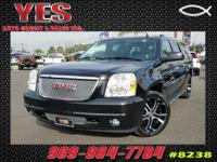 Options:  2007 Gmc Yukon Xl 1500 Denali|**Internet