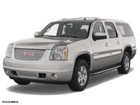 Treat yourself to this 2007 GMC Yukon XL AWD 4DR 1500,