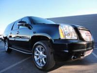 This 2007 GMC Yukon XL Denali just came in it is
