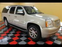 2007 GMC Yukon XL Denali AWD 1500 SUV This 2007 GMC