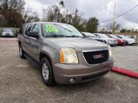 Options:  2007 Gmc Yukon Xl 1500 Slt 2Wd|This Vehicle