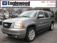 This 2007 GMC Yukon XL SLT is offered to you for sale