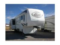Description Year: 2007 Excellent Condition, Loaded