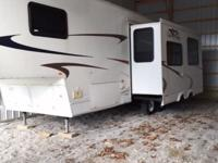 2007 Gulf Stream Canyon Trail 30FBHS For Sale in Hope,