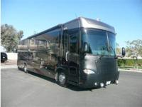 RV Type: Class A Year: 2007 Make: Gulf Stream Model: