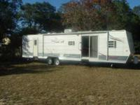 2007 Gulf Stream Kingsport in Excellent Condition Unit