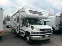 Colton Recreational Vehicle - 3122 Niagara Falls Blvd.