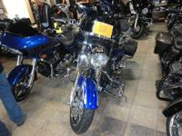 2007 Harley-Davidson CVO Screamin' Eagle Road King