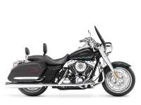 Motorcycles CVO 6231 PSN. FL tombstone taillight