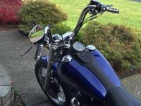 EXHAUST, ENGINE GUARD, WINDSHIELD, SADDLEBAGS, BACKREST