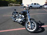 2007 Harley-Davidson Dyna Super Glide the perfect Dyna