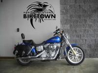 Just follow your gut. 2007 Harley-Davidson Dyna Super