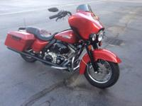 Make: Harley Davidson Model: Other Mileage: 29,924 Mi