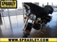 2007 HARLEY DAVIDSON FLHTC Our Location is: Spradley