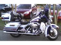 2007 Harley-Davidson FLHTCUTG Tri Glide Ultra Glide