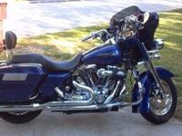 Make: Harley Davidson Model: Other Mileage: 54,000 Mi