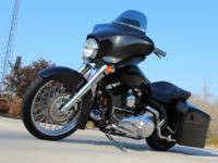 Now Available Is This Sweet 2007 Harley Davidson