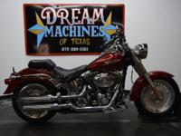 (972) 441-7080 ext.688 YOU ARE LOOKING AT A 2007 HARLEY