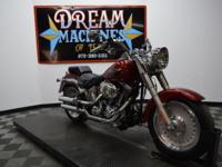 (972) 441-7080 ext.700 YOU ARE LOOKING AT A 2007 HARLEY