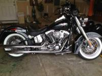 2007 Harley Davidson in Excellent Condition- Just