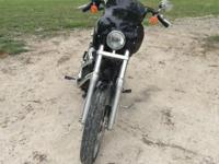 2007 Harley Davidson FXDB DYNA Street Bob, Fuel