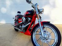 For Sale: 2007 Harley-Davidson FXDSE Screamin' Eagle