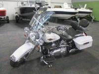 GOOD 2007 HARLEY-DAVIDSON HERITAGE SOFTAIL CLASSIC WITH
