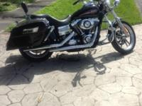 2007 Harley Davidson Lowrider w/15k miles for sale by
