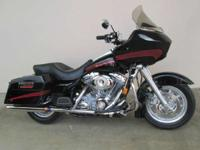 2007 Harley-Davidson Road Glide MINT CONDITION- 96 INCH