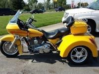 to hit the trails?? You'll LOVE this Harley-Davidson!