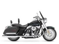 Descripción 2007 Harley-Davidson Road King Classic