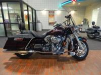 2007 Harley-Davidson Road King Nice bike! Detachable
