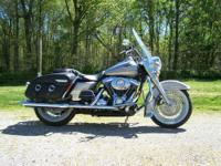 NEW REDUCED PRICE ONLY $13,900. 2007 HARLEY DAVIDSON