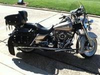 Mileage: 43,021 Mi Year: 2007 Condition: Used Road King