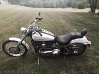 Make: Harley Davidson Model: Other Mileage: 1,347 Mi