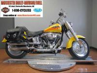 2007 Harley-Davidson Softail Fat Boy Photos coming