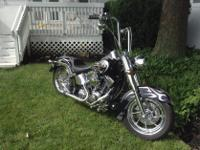 Make: Harley Davidson Model: Other Mileage: 9,517 Mi