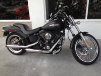 Softail for less $$$, Sweet Nightrain!! With only