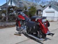 Make: Harley Davidson Model: Other Mileage: 3,200 Mi