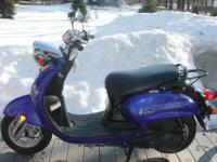 2007 HD Softtail Deluxe FLSTN with ONLY 900 miles new
